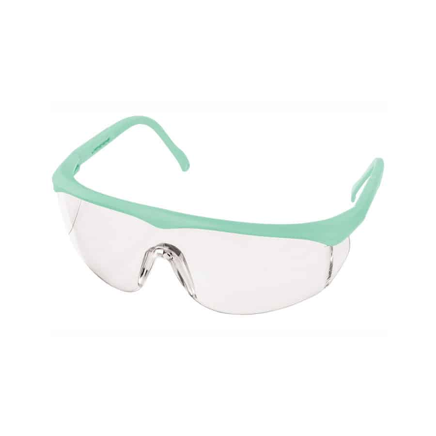 long - Colored Full Frame Adjustable Eyewear