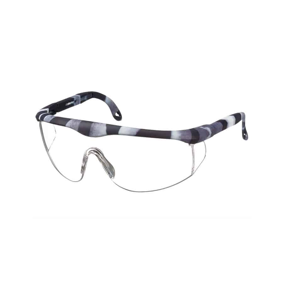 Printed Full-Frame Adjustable Eyewear