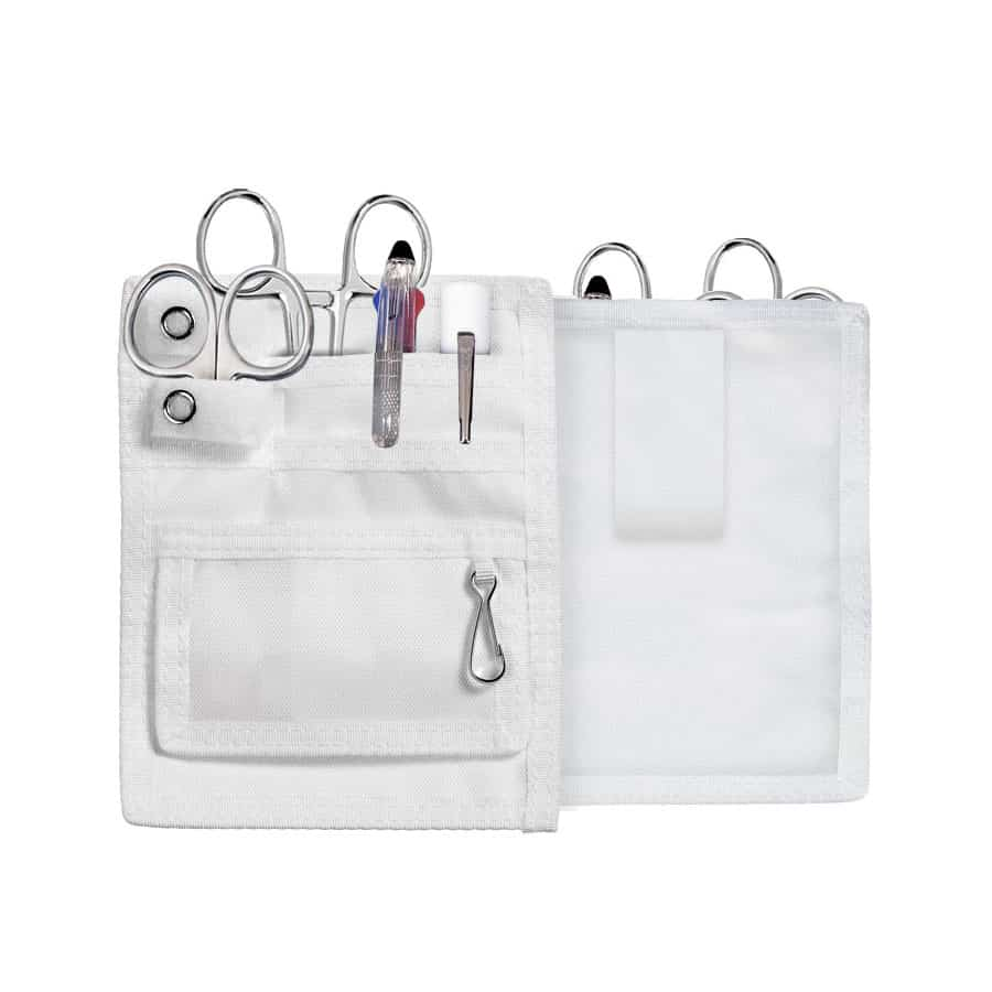 Pocket, Organizer, Kit, Belt, Loop, Nylon,