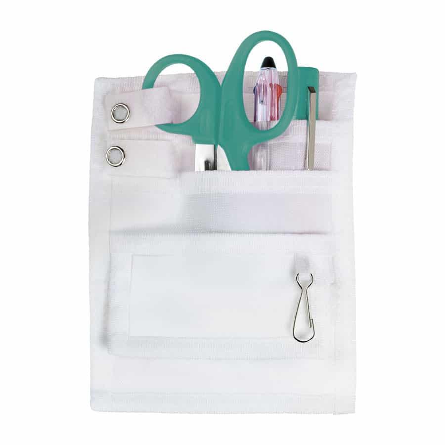 5-Pocket Designer Organizer Kit
