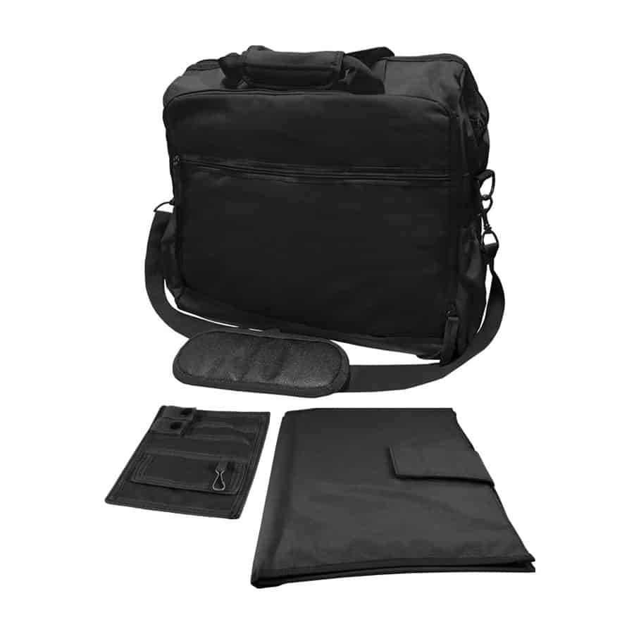 Deluxe Office-in-a-Bag Set