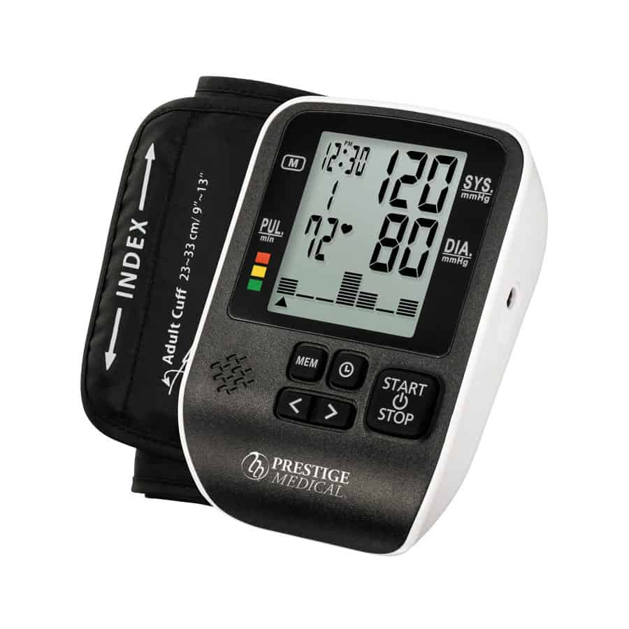 Healthmate® Premium Digital Blood Pressure Monitor