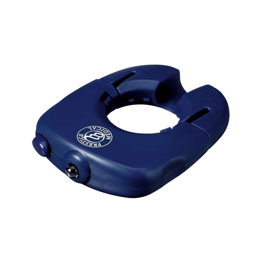 Quick Equip™ Stethoscope LED LightS205 Quick Equip Scope Light Equip Scope Light Prestige Medical Stethoscope Stethoscope Accessories Accessories Royal Blue